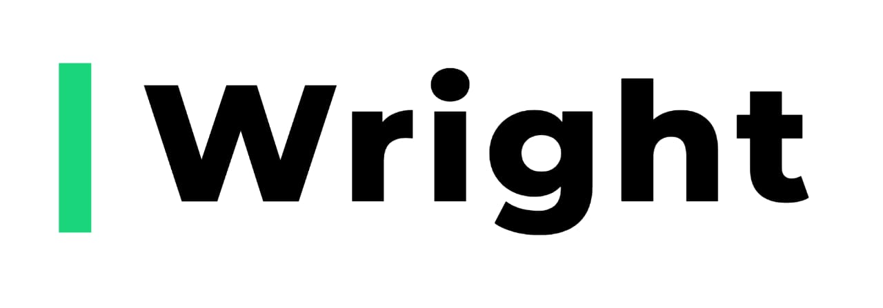 wright research logo