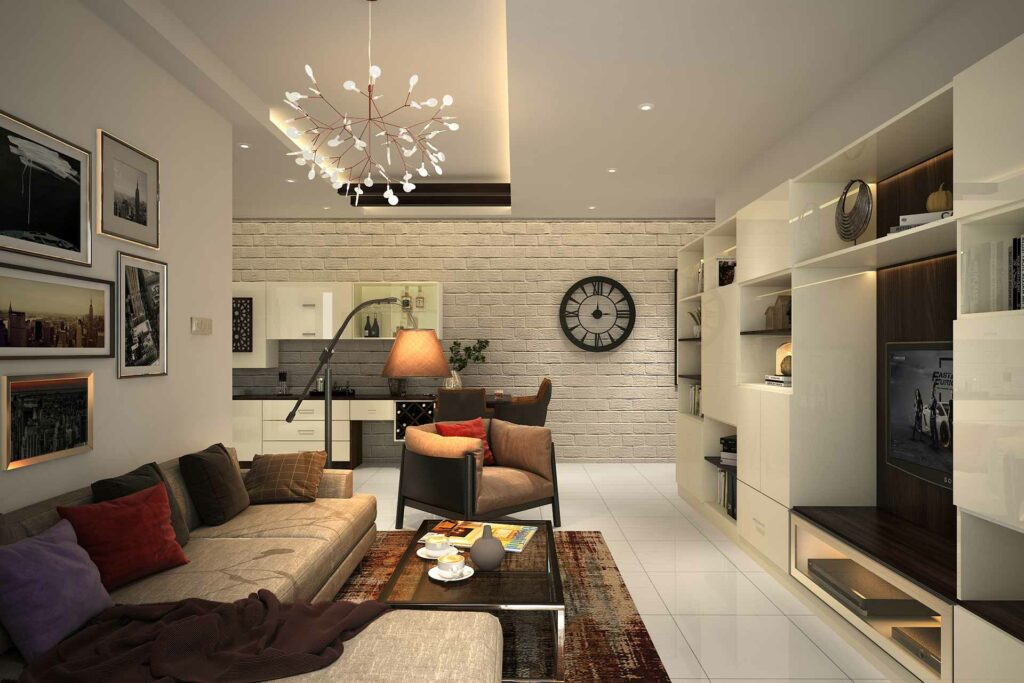 Add Drama To Your Home With These Home Lighting Ideas!