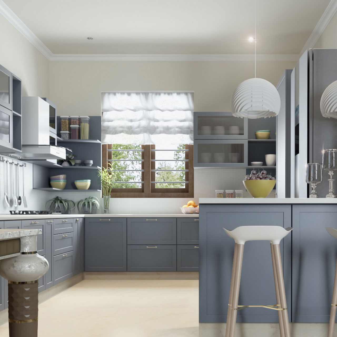 Don't Cook Up A Mess! Kitchen Design Mistakes To Avoid In Your Kitchen