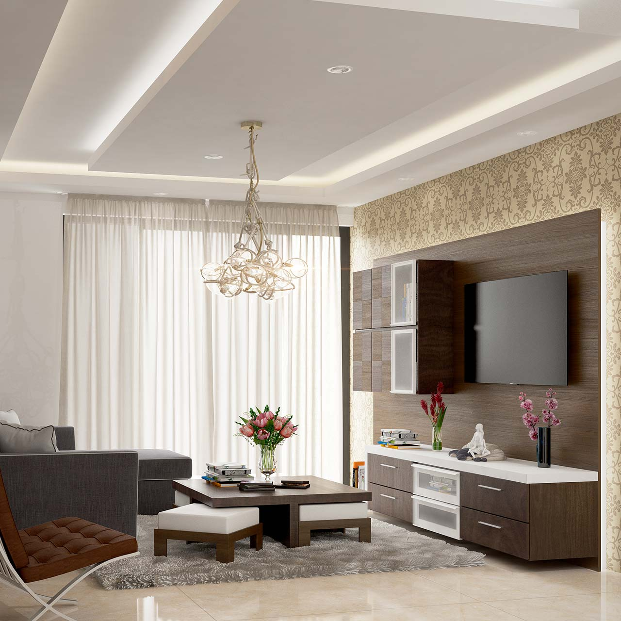 What's The Big Deal About Home Interior Design?