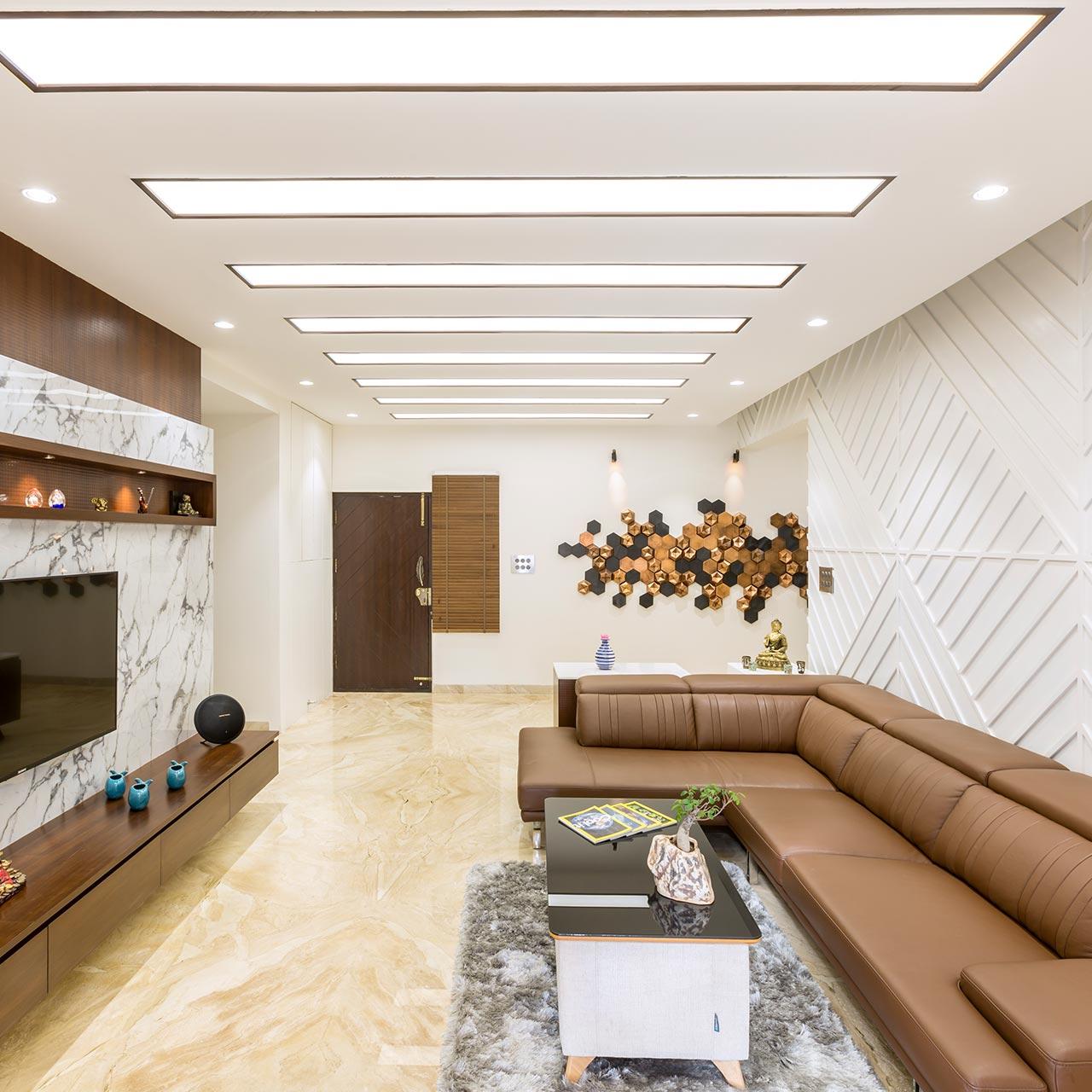 Interior Designer Or Decorator, Make Your Choice