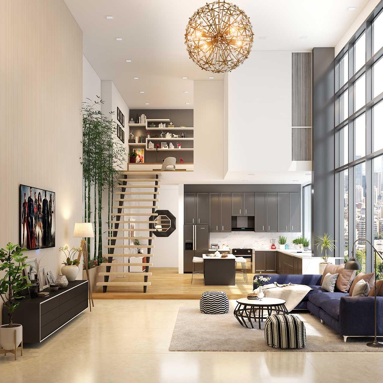 8 Lighting Ideas For Your Home Design Cafe