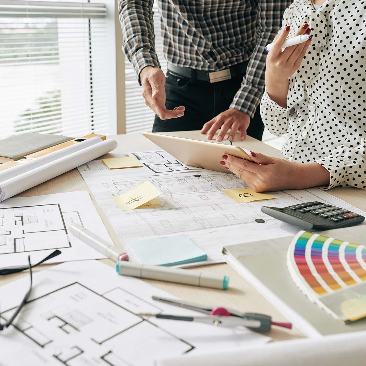 5 Things You Should Know Before Becoming An Interior Designer