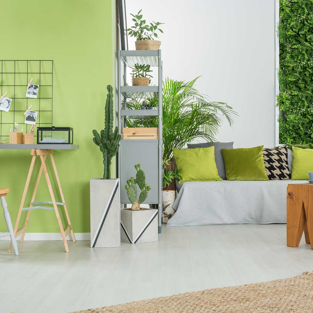 Creative Space Saving Furniture Designs For Small Indian Homes