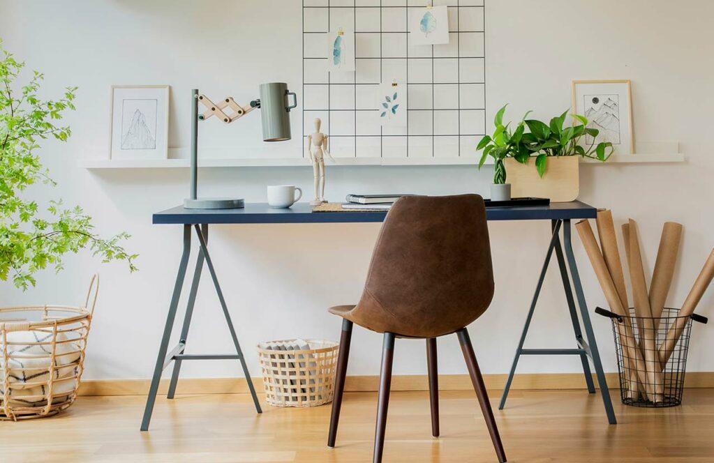 7 Study Room Interior Design Ideas To Get Your Mind Ticking