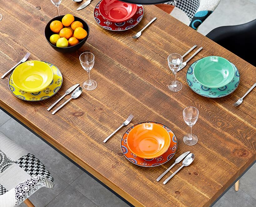 10 Dining Room Interior Design Ideas For The Quintessential Host In You!