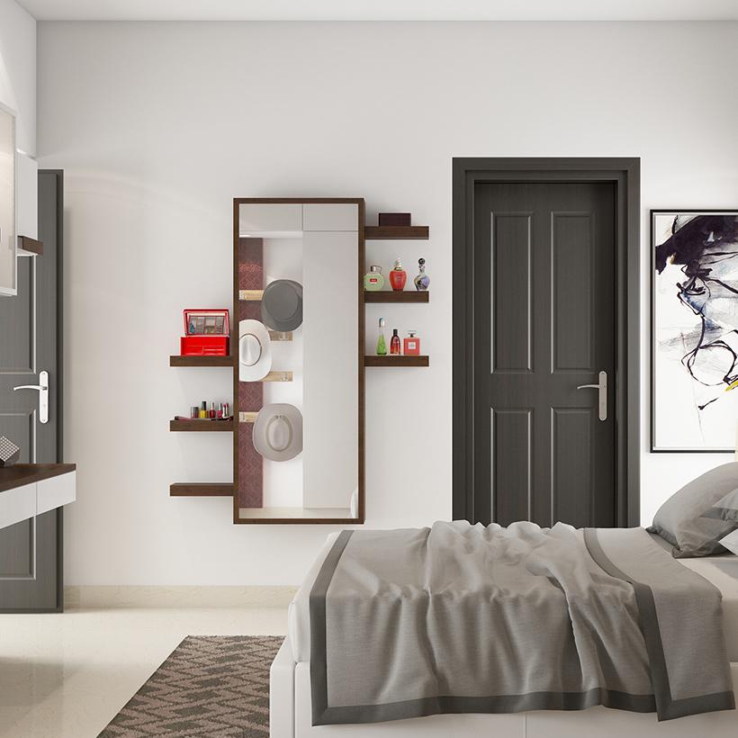dressing room design ideas in bedroom