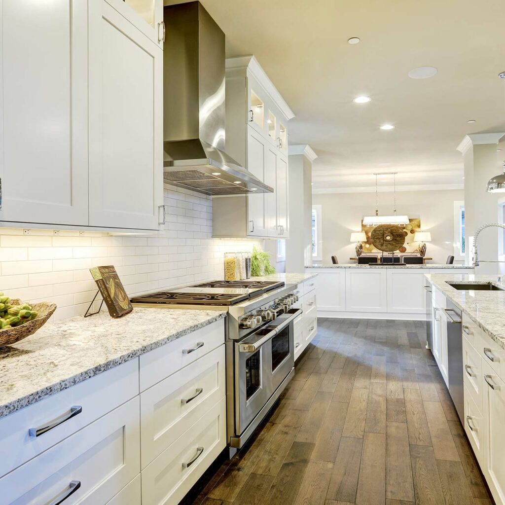 Small Kitchen Designs 2019: 20 Beautiful Parallel Kitchen Designs For Home