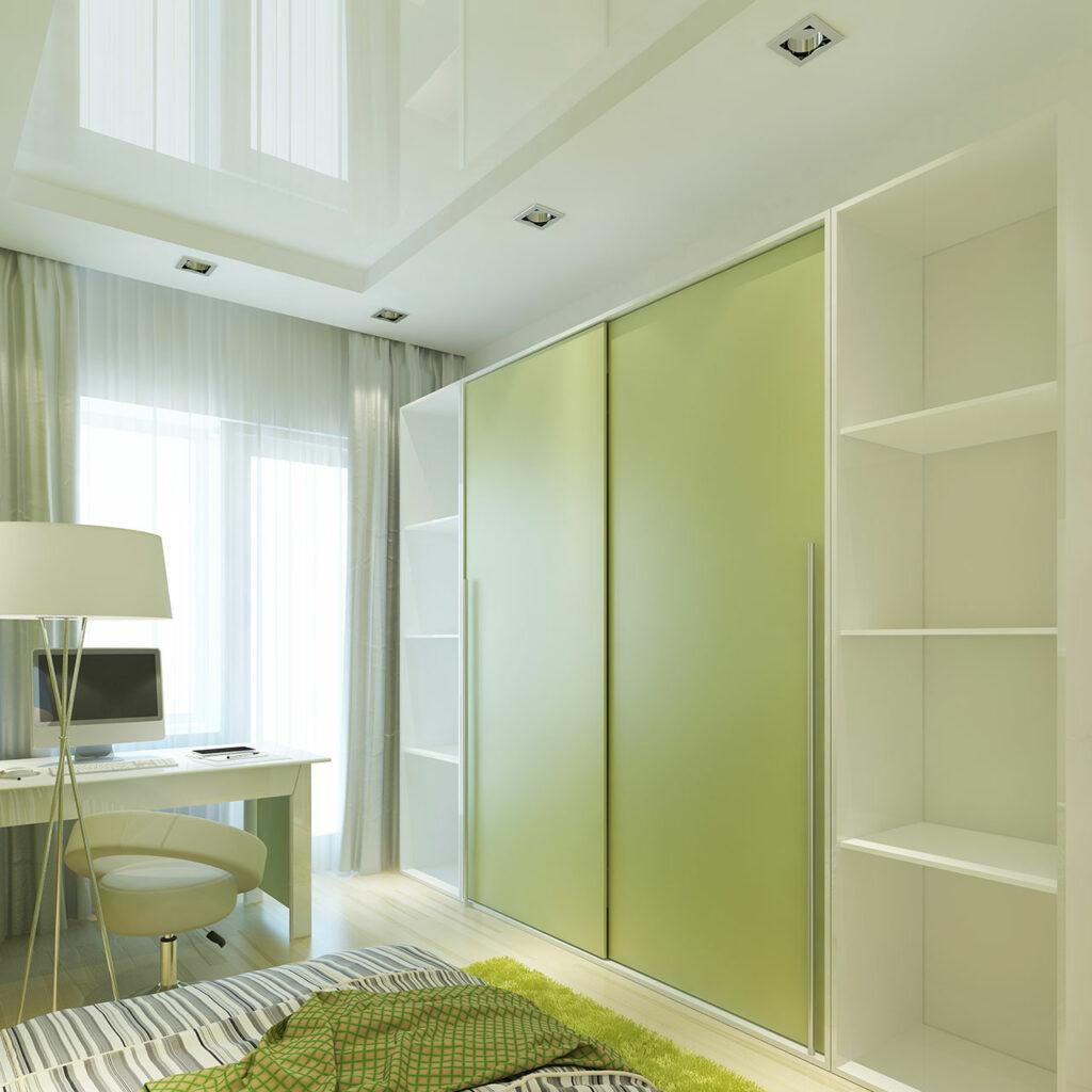 Sliding Wardrobe Design Ideas in 2020 | Design Cafe