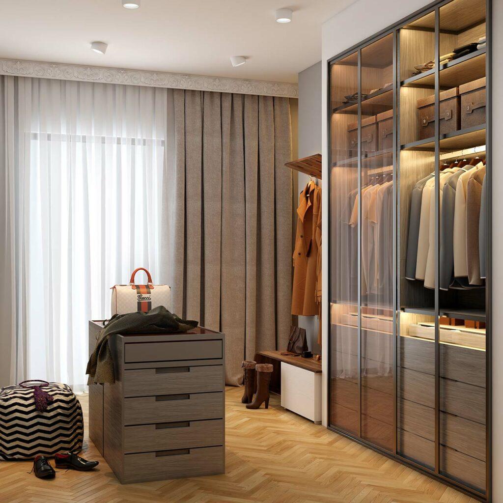 Sliding Wardrobe Design Ideas In 2020 Design Cafe