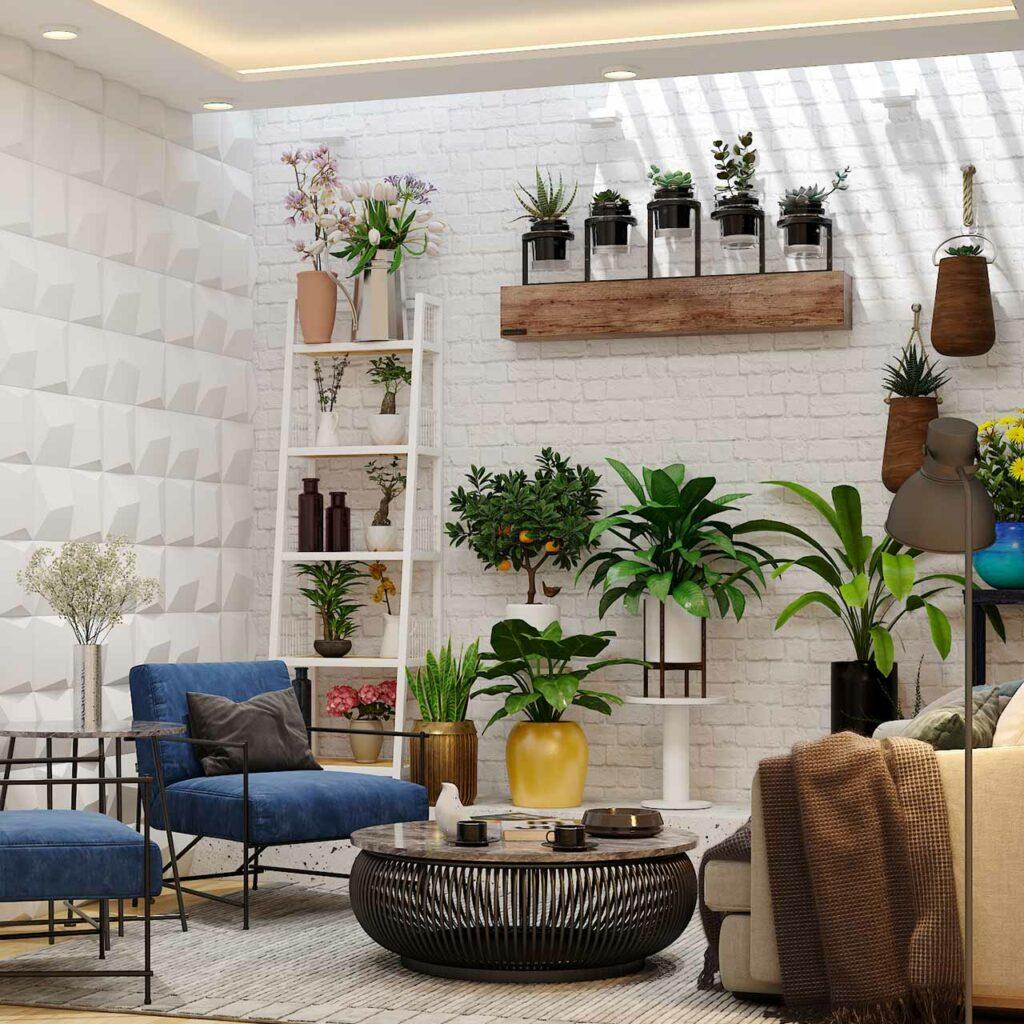 False Ceiling Design Ideas For Living Room | Design Cafe