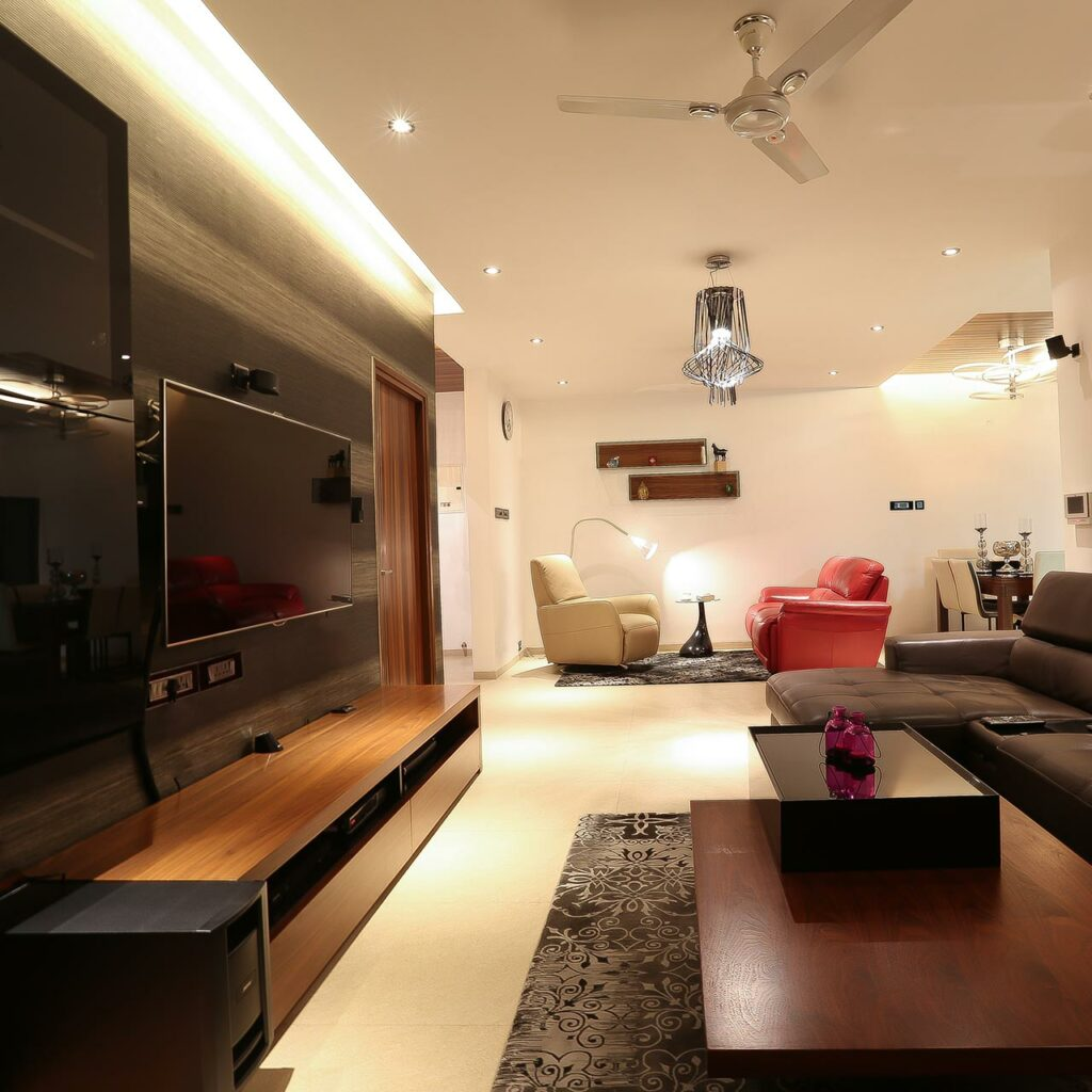 Living room false ceiling to know the style before planning simple false ceiling design for living room