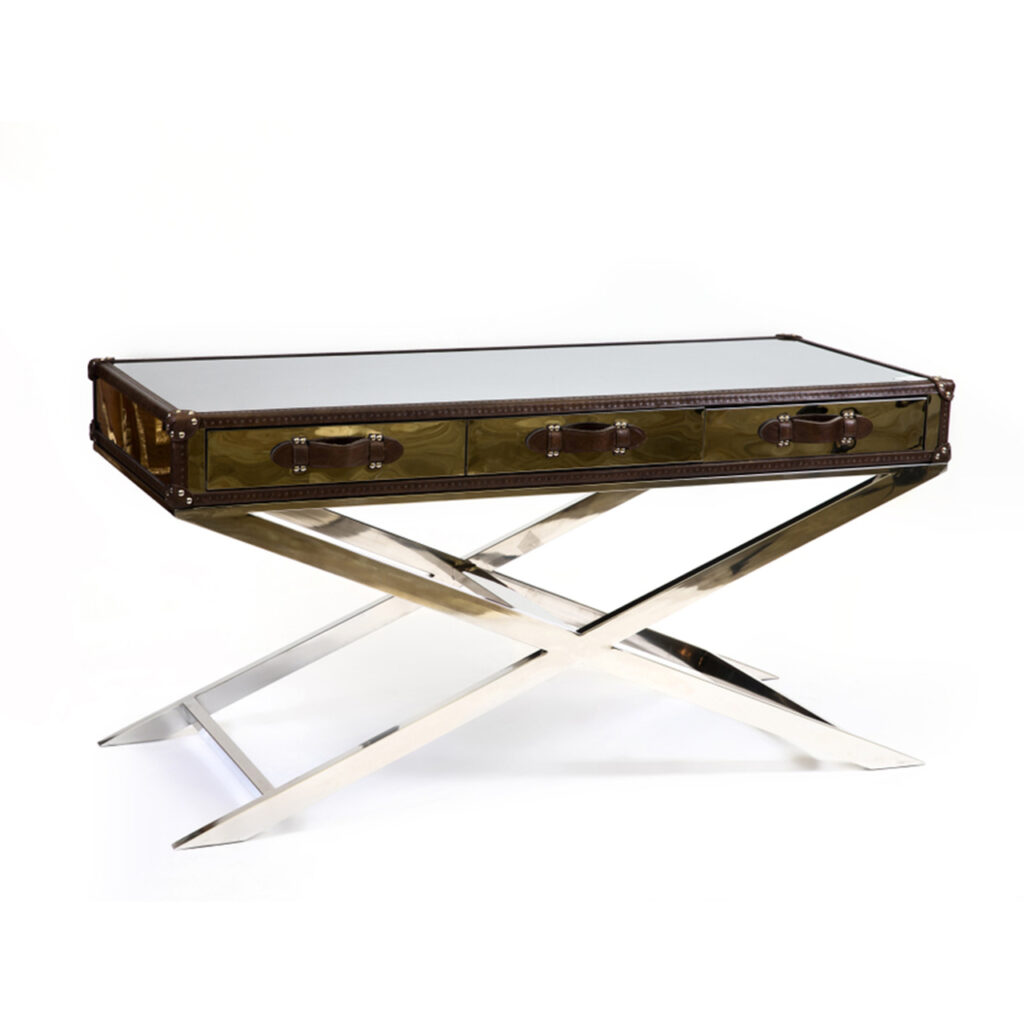 Convertible Dining Table For Varied Purposes, That Go From A Coffee To A Dining Table