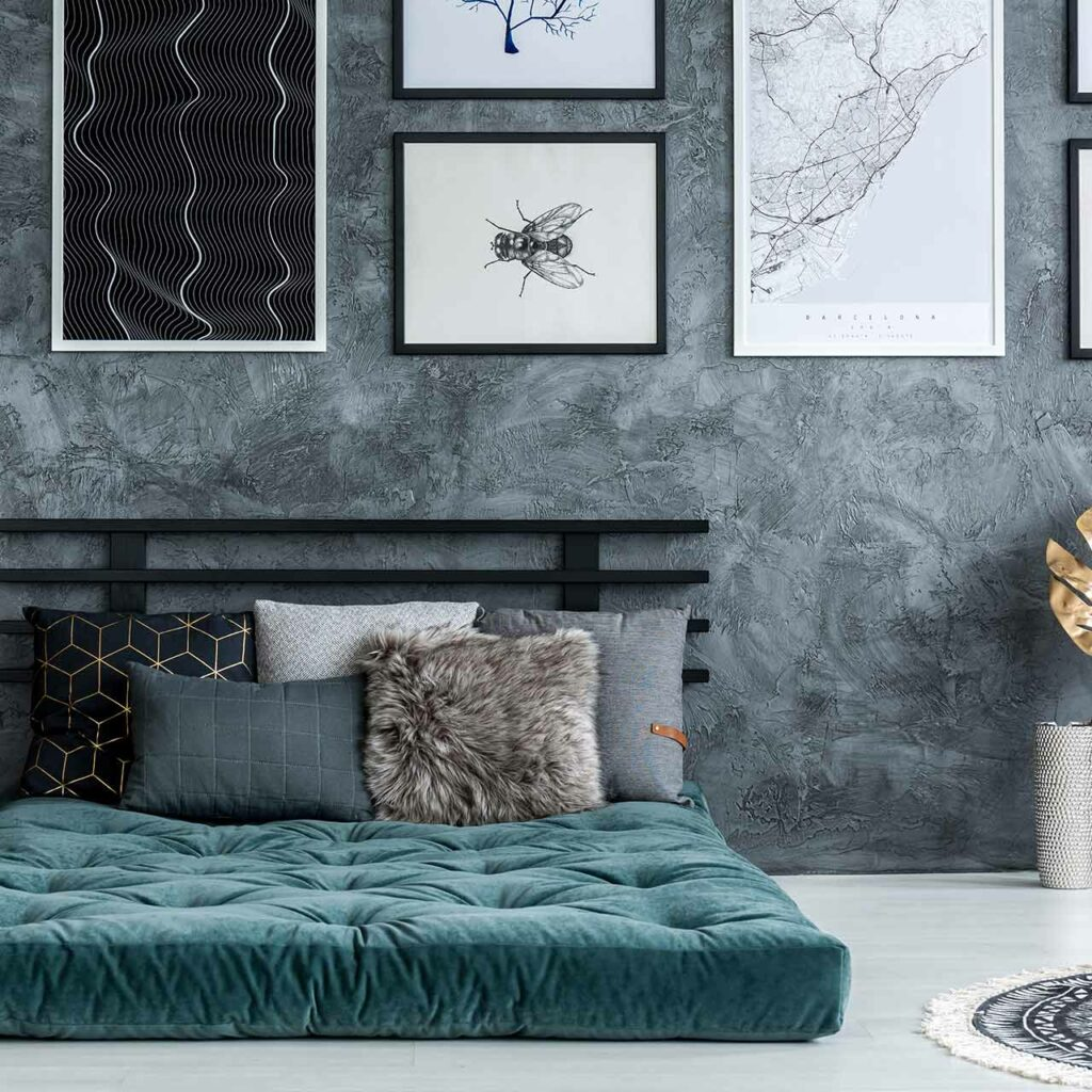 Futon Mattress Multifunctional For Small Space