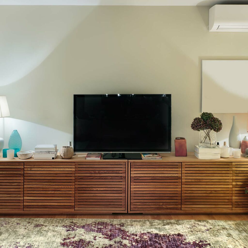 Best TV Cabinet Design Ideas for Living Room | Design Cafe