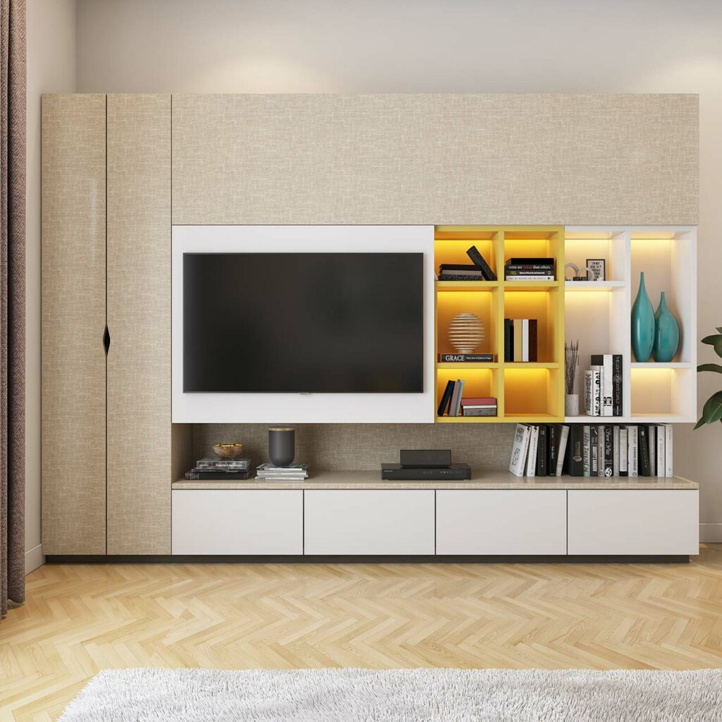 Best Tv Cabinet Design Ideas For Living Room