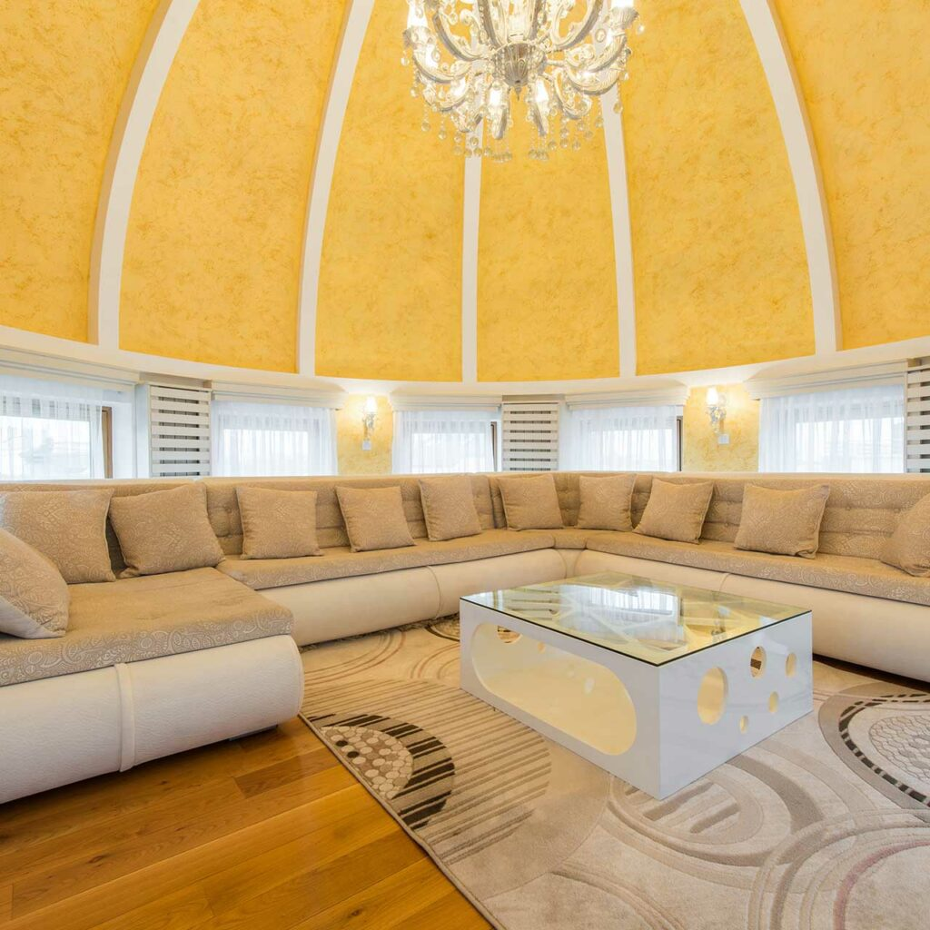 Simple Low Cost Simple Main Hall Fall Ceiling Design