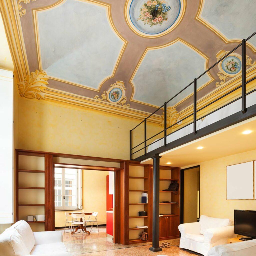 Latest False Ceiling Designs For Hall | Design Cafe