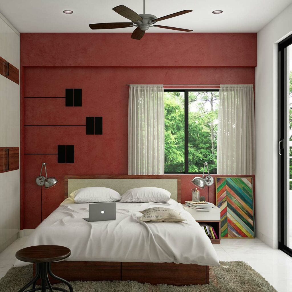 Home Interior Color Trends