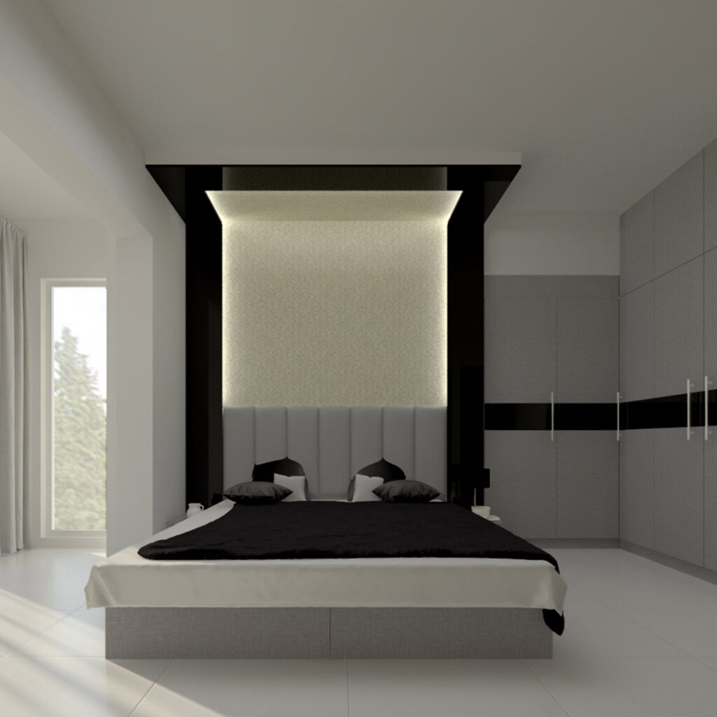 Futuristic Bedroom Design secrets