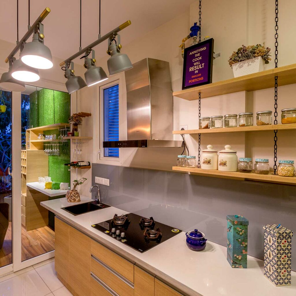 Lack Of Light Is A Kitchen Design Mistake