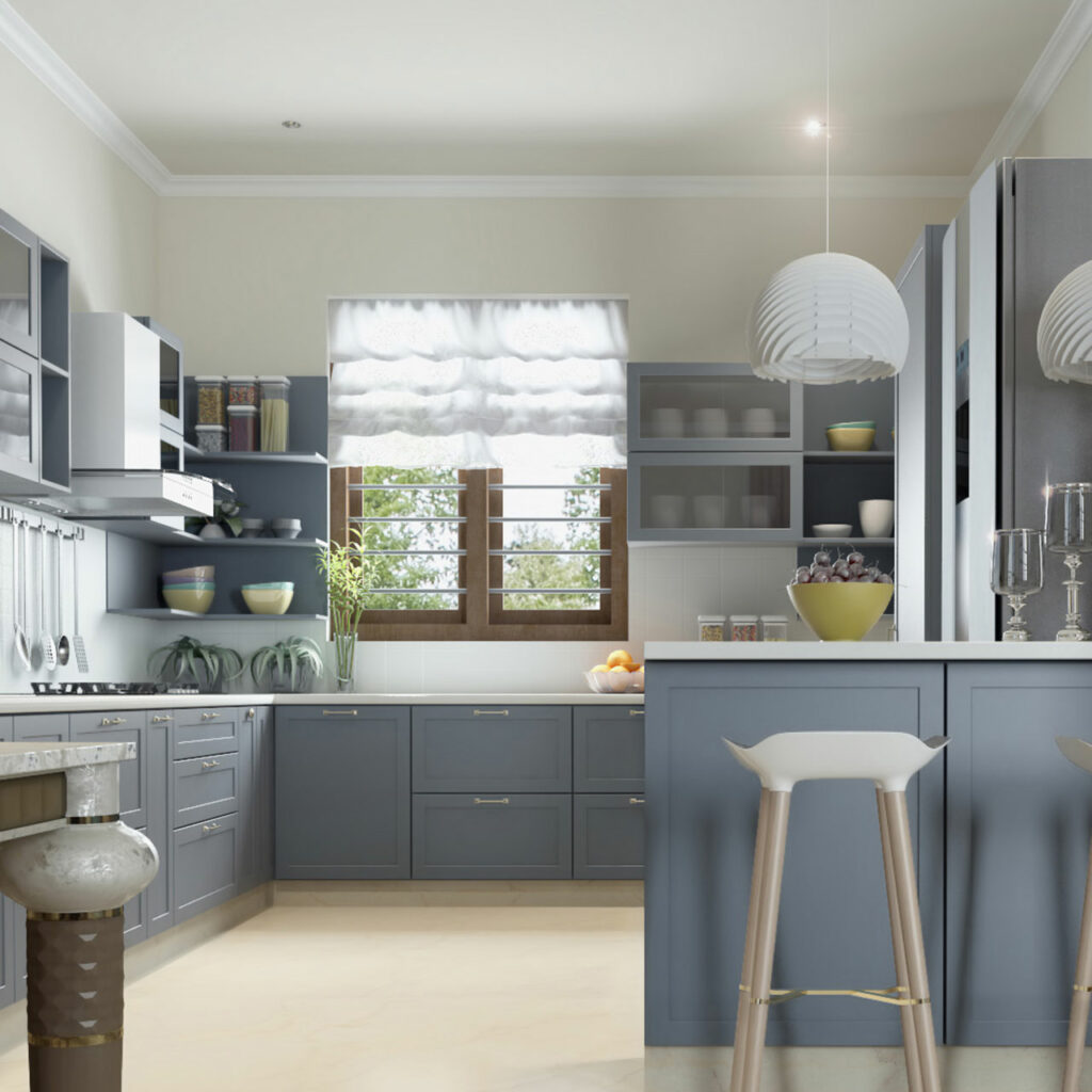 Too Much Storage Is The Biggest Mistake People Tend To Make When Designing Or Remodeling Kitchen