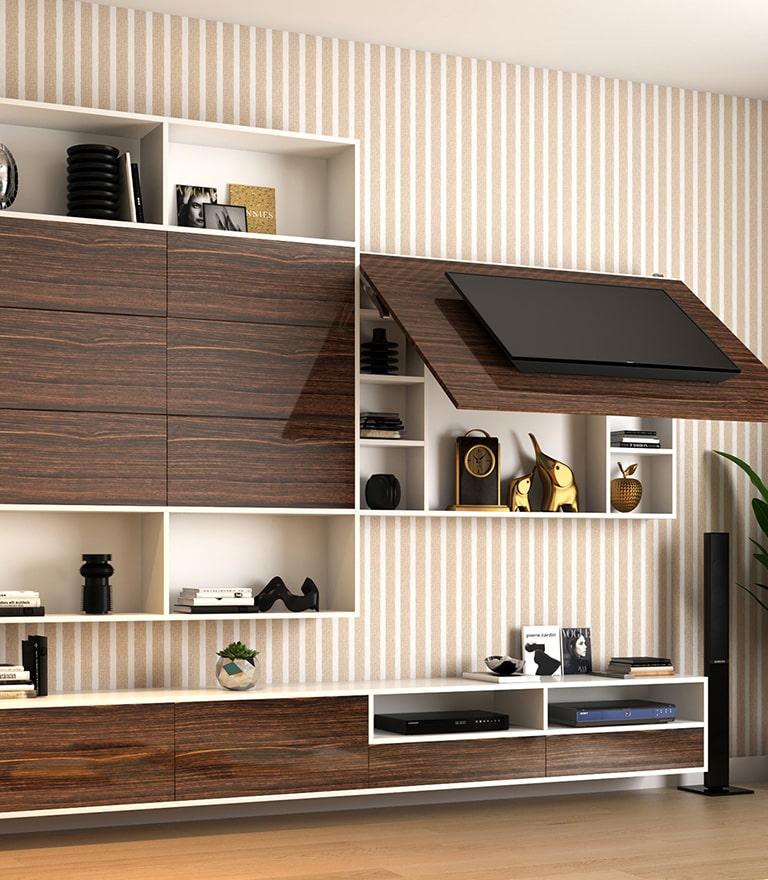 Design Cafe End To End Home Interior Design Solutions