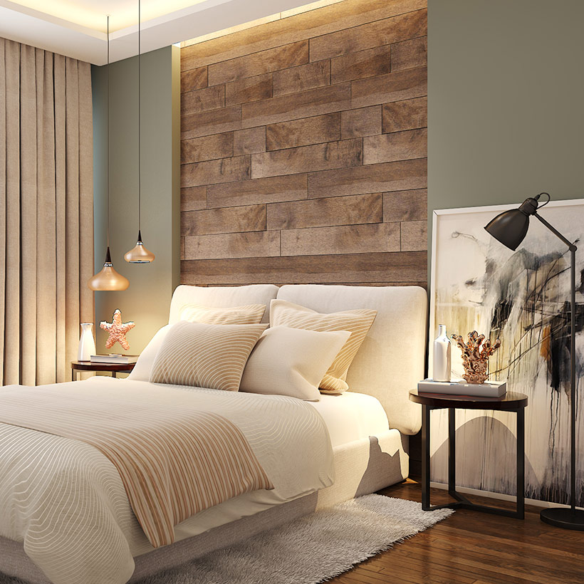 Latest Bedroom Wall Design And Decor Ideas Design Cafe