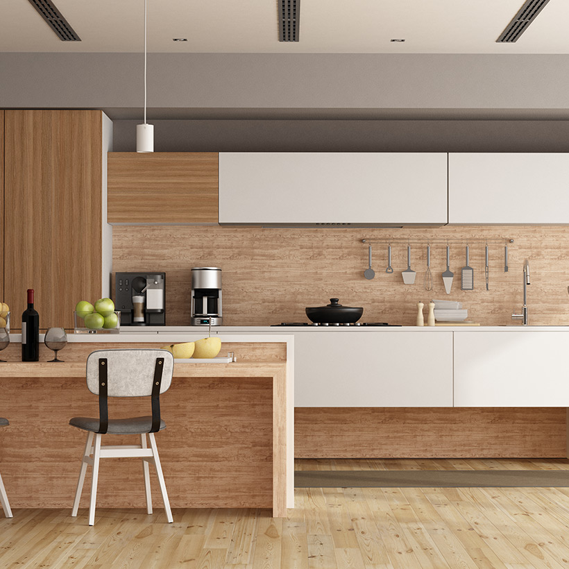 Latest Kitchen Wall And Floor Tiles Designs Design Cafe