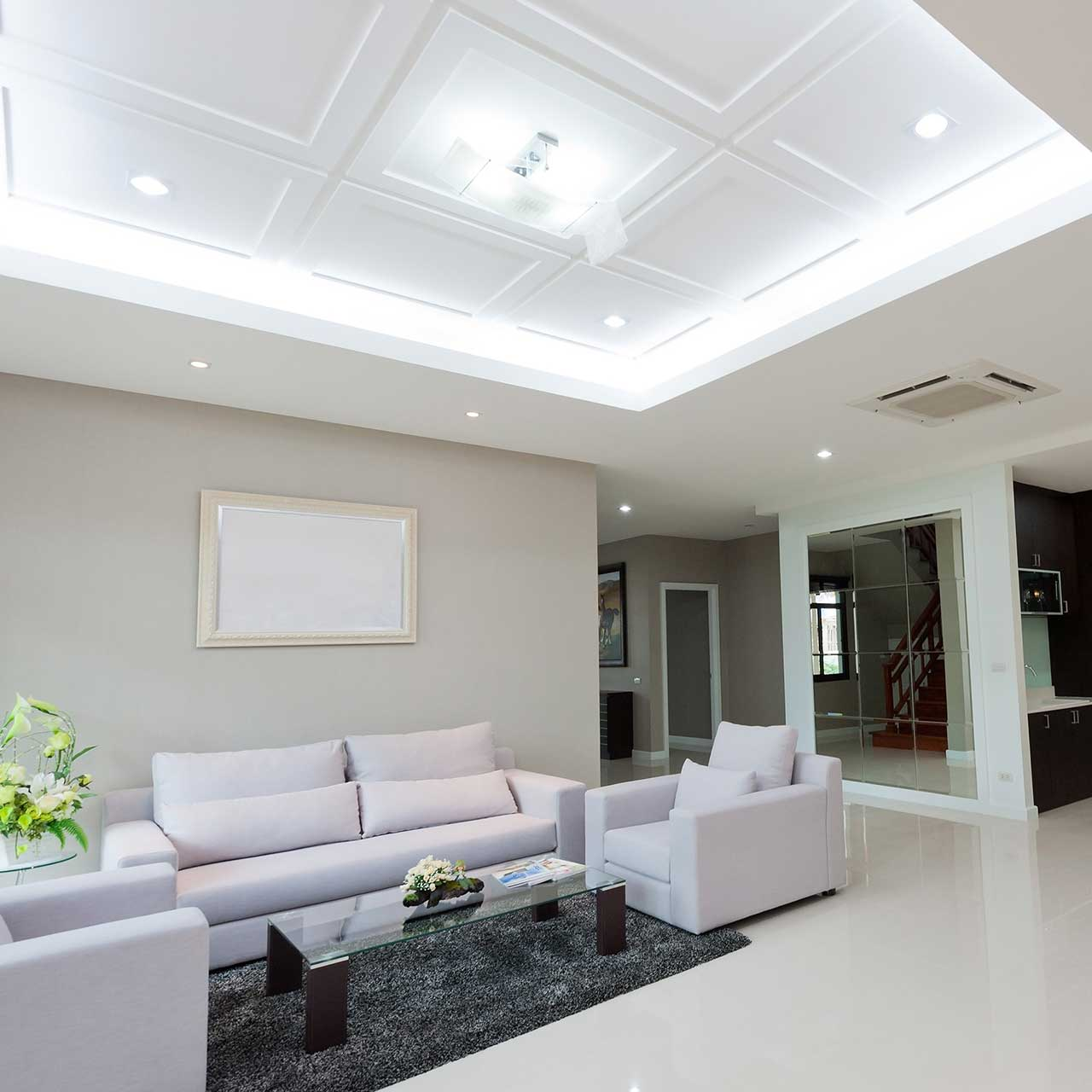 Living Room Ceiling Lights