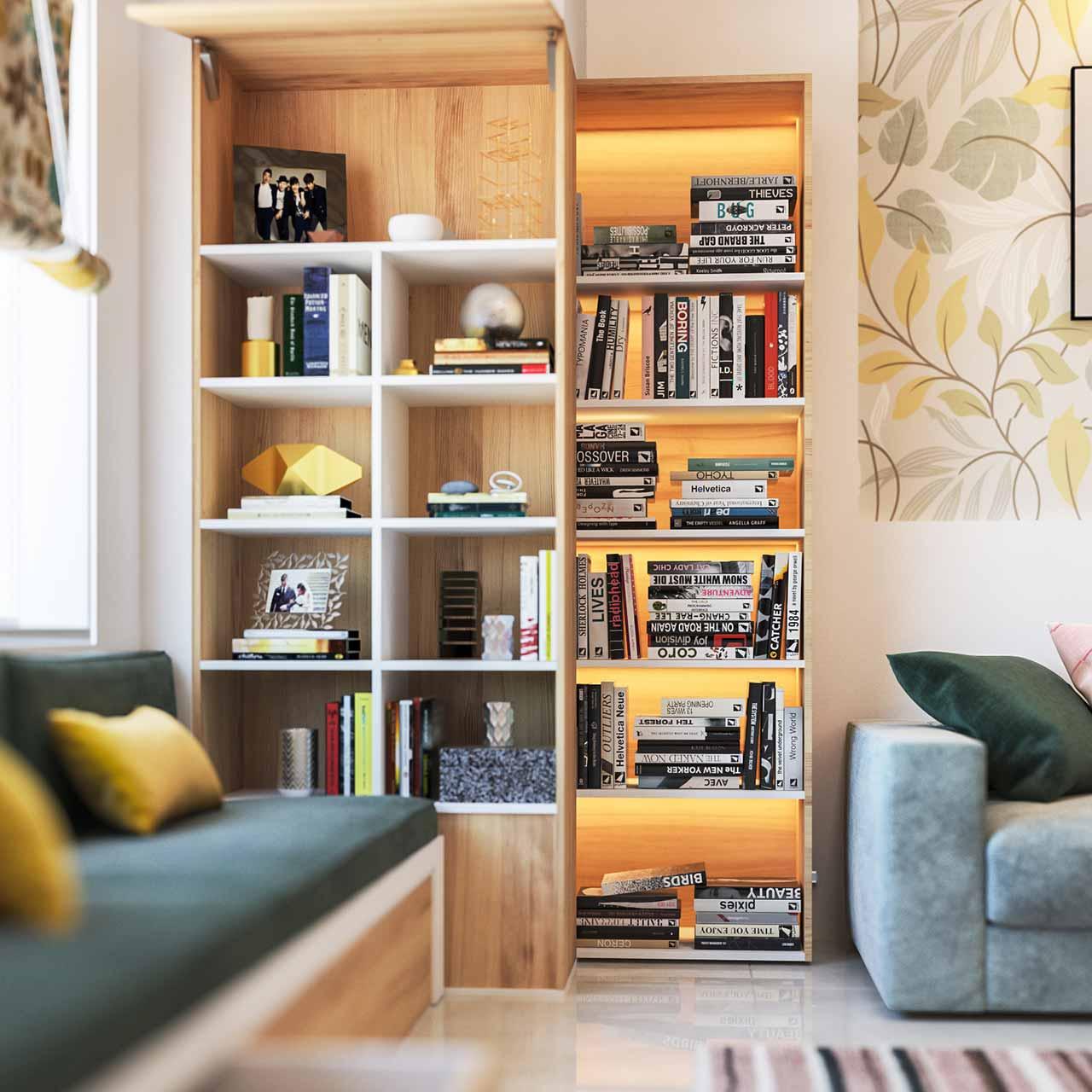 Living Room Furniture Designs | Design Cafe