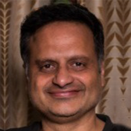 Amar Krishnamurthy is Vice President Operations at Design Cafe