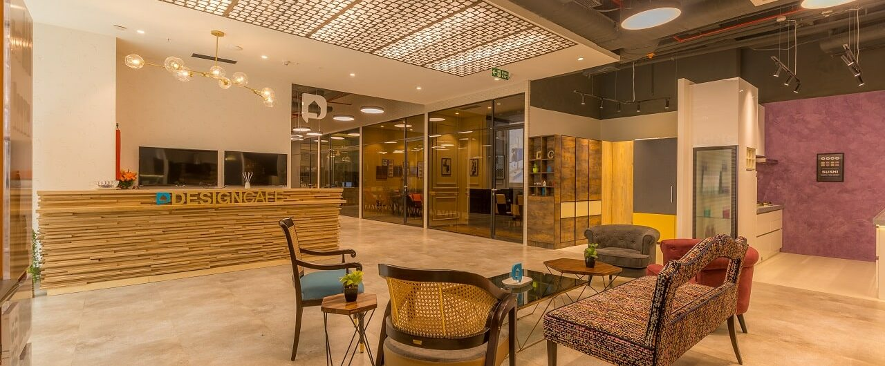 Design Cafe Experience Centre Whitefield Bangalore Home Interiors Company.