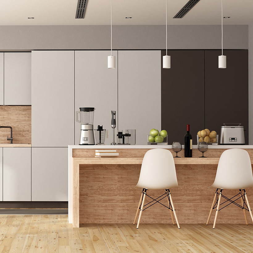 Modern Indian Style Kitchen Designs In 2020 Design Cafe