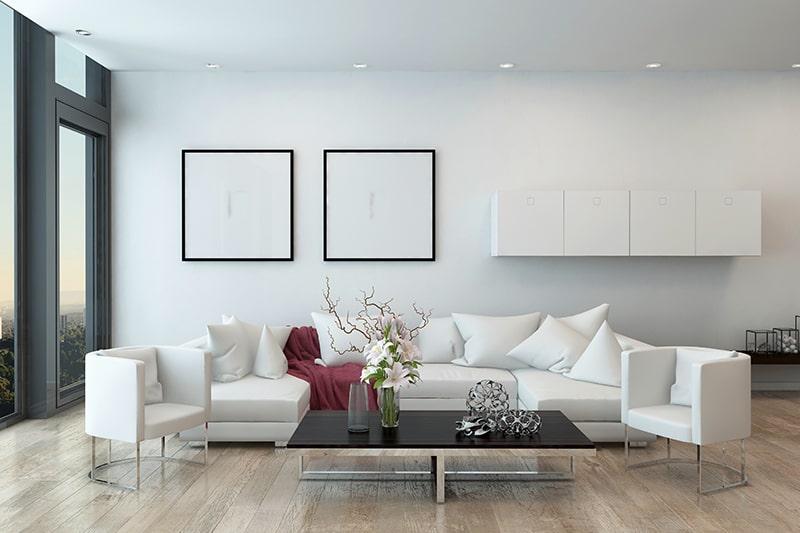 Latest u shaped sofa for small living room with a white u shaped sofa set for modern living room