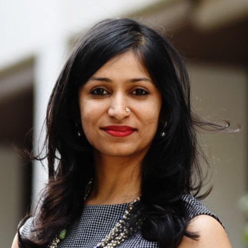 Gita Ramanan is Co-founder and CEO at Design Cafe