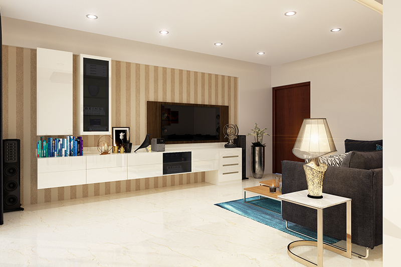 Marble tiles design which needs a little maintenance which makes your home looks more airy for marble flooring