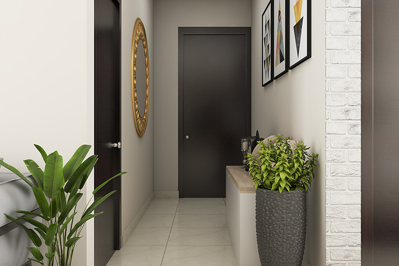 Main door vastu entrance for your home which brings a positive energy by vastu tips