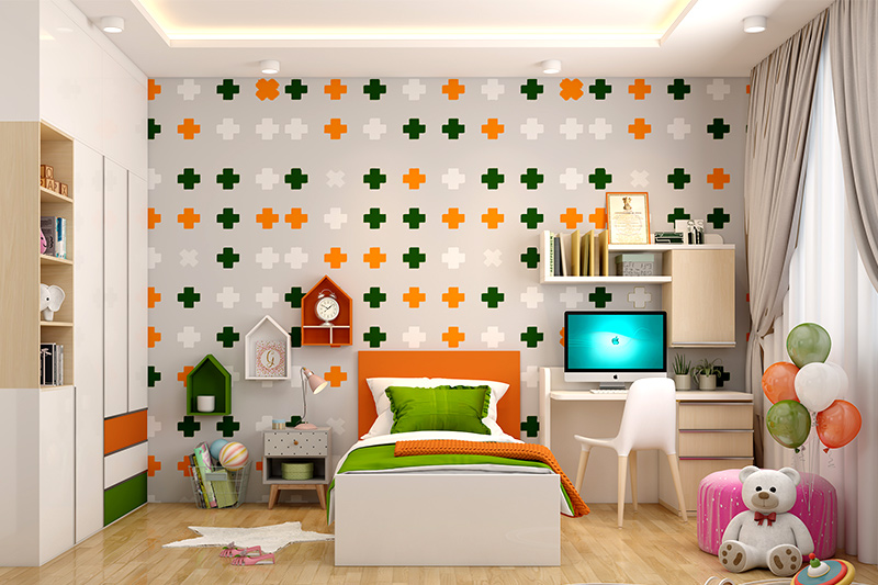 Republic Day Decoration And Diy Ideas For Home Design Cafe