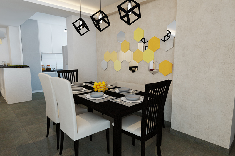 Dining table set for your home
