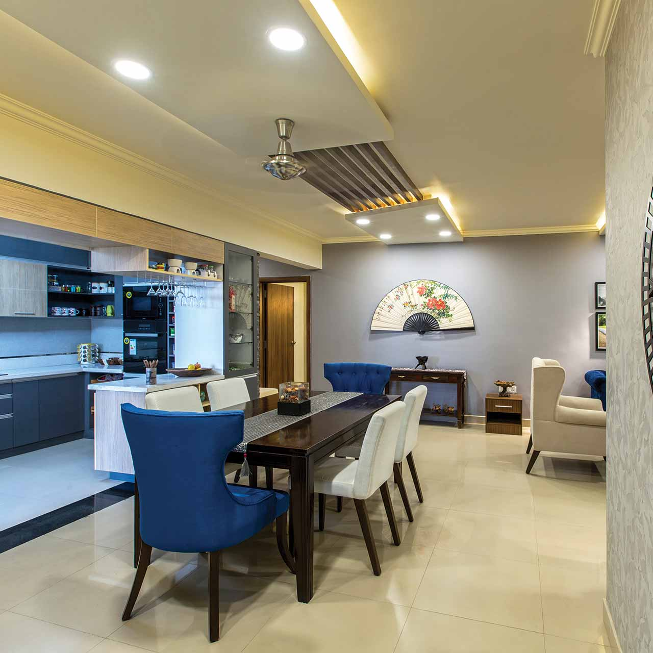 Dining room design for your home where it can be more than just a practical place to dine with modern dining room ideas
