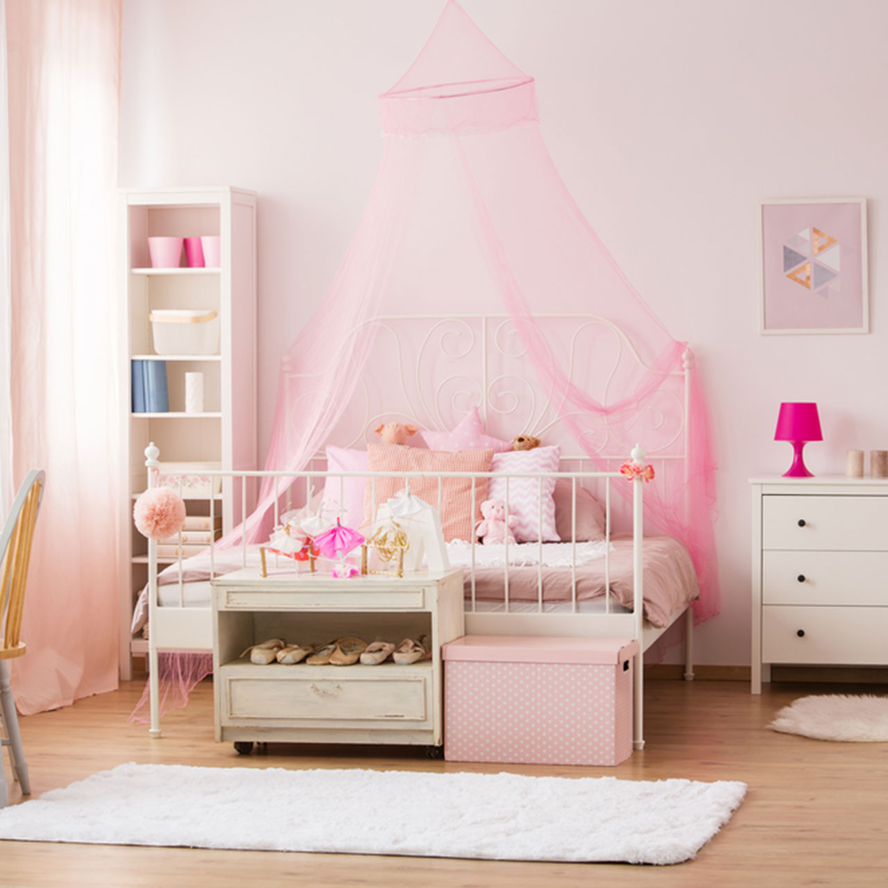 Children bedroom design when young are passionate about many things, and they often live and breathe their passion in kids bedroom design