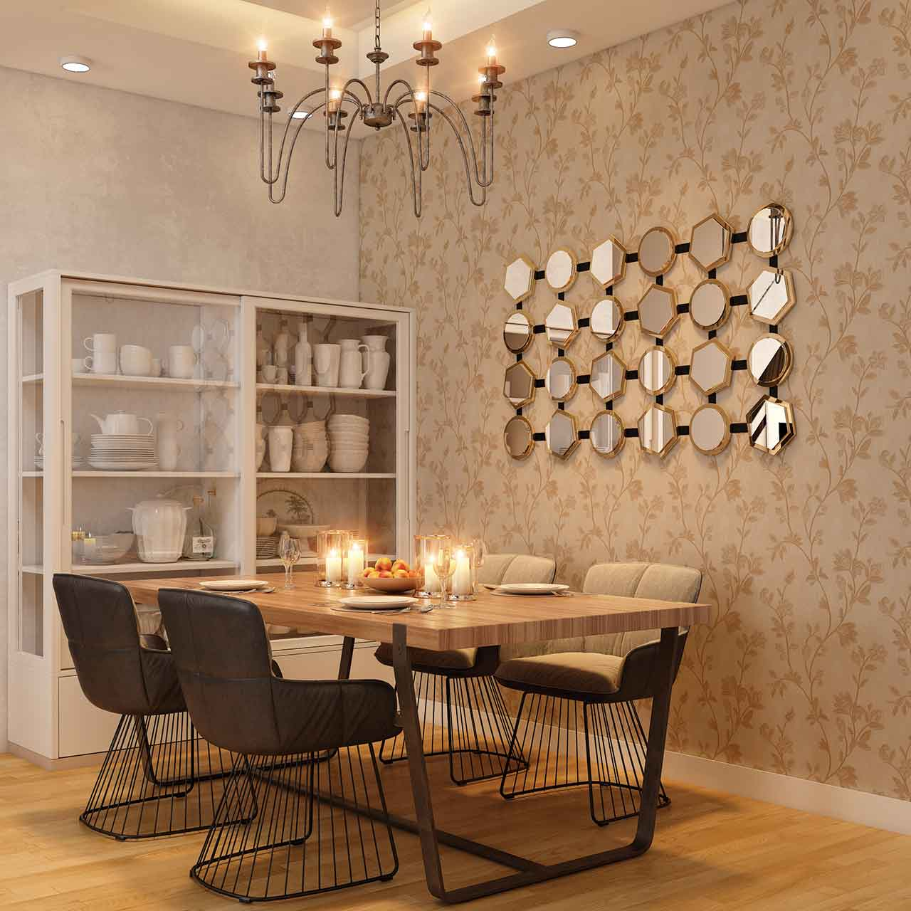 Dining room furniture for your home to turn your attention to other furniture in the indian dining room interior design pictures