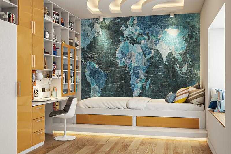 Teen Boy Bedroom Design Ideas Design Cafe