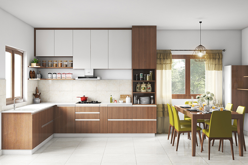 Question answer series: how do I choose a perfect kitchen layout
