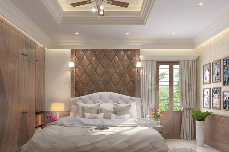 Pop false ceiling provide highly durable false ceilings to your room