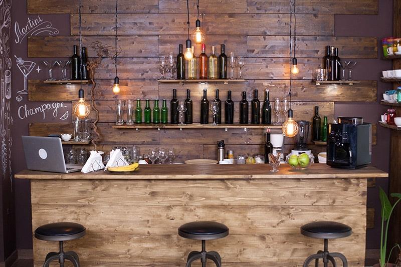 Home Bar Design Ideas For 2020 Design Cafe