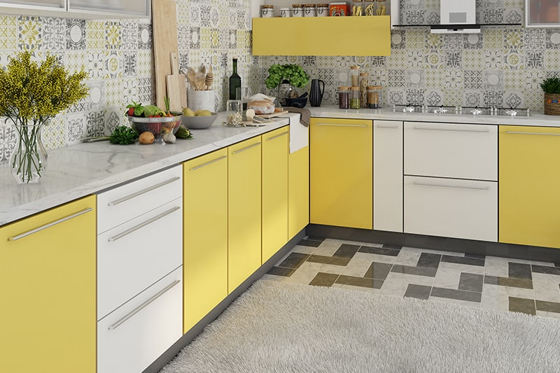 A hassle free experience in modular kitchens not the case in civil kitchens