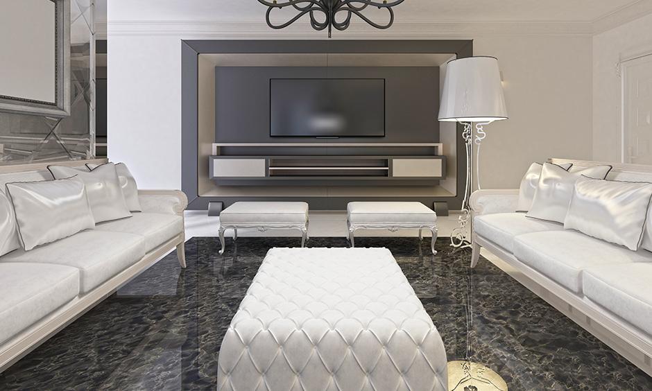 Black flooring design ideas for your home