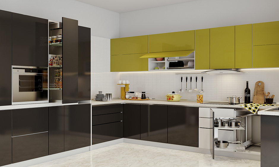Choose your kitchen chimneys with low maintenance and easy to clean.